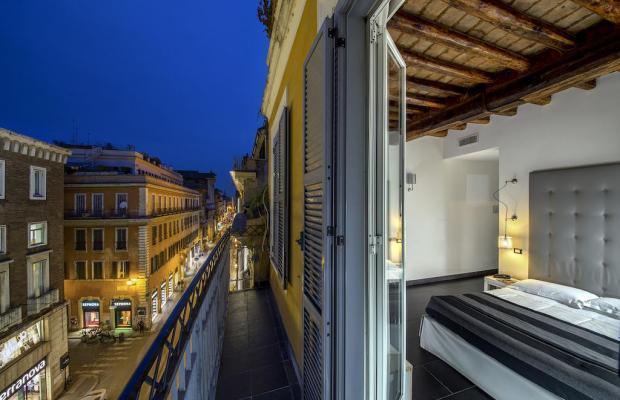 фото отеля Stay Inn Rome изображение №21