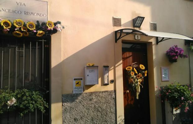 фото отеля Casa al Giardino Giusti изображение №1