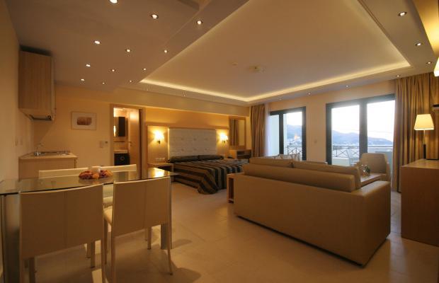 фотографии отеля Ai Yannis Suites and Apartments Hotel изображение №3