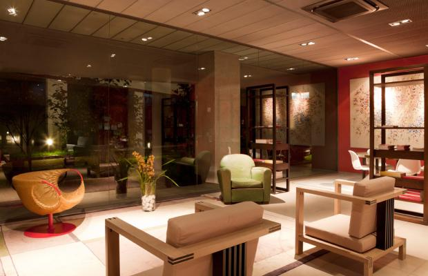 фото отеля Zambala Luxury Residence изображение №9
