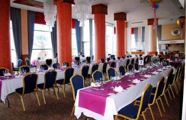 фотографии Chios Chandris Hotel изображение №20