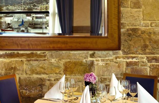 фото отеля Chios Chandris Hotel изображение №17