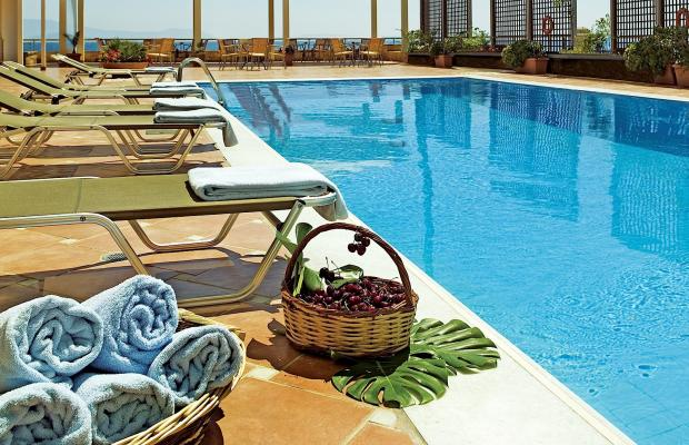 фото Chios Chandris Hotel изображение №14