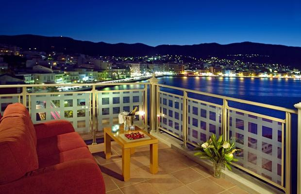 фото Chios Chandris Hotel изображение №10