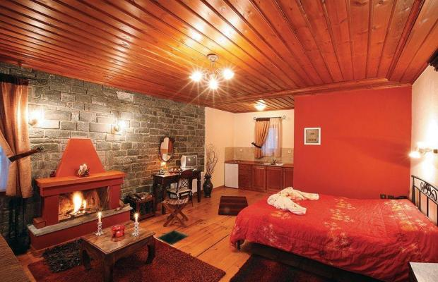 фотографии отеля Amanitis Accomodation Complex Holiday Cottages изображение №15