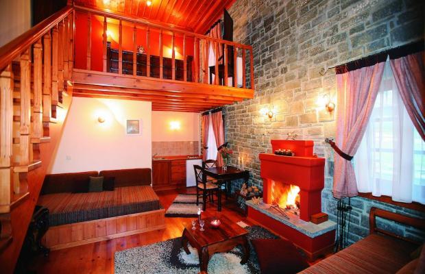 фото Amanitis Accomodation Complex Holiday Cottages изображение №10