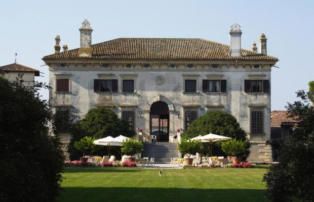 фото отеля Villa Sagramoso Sacchetti изображение №9