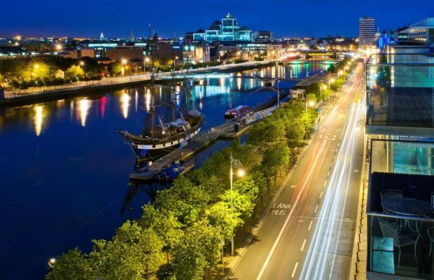 фотографии отеля Spencer Hotel Dublin City изображение №19