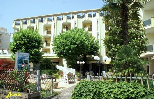 фотографии отеля La Serenissima Terme изображение №3