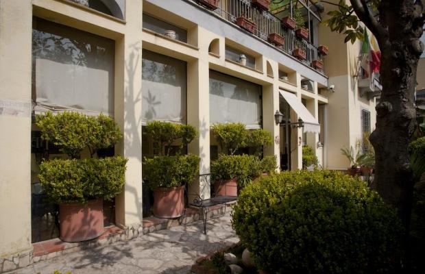 фото отеля Villa Medici изображение №13