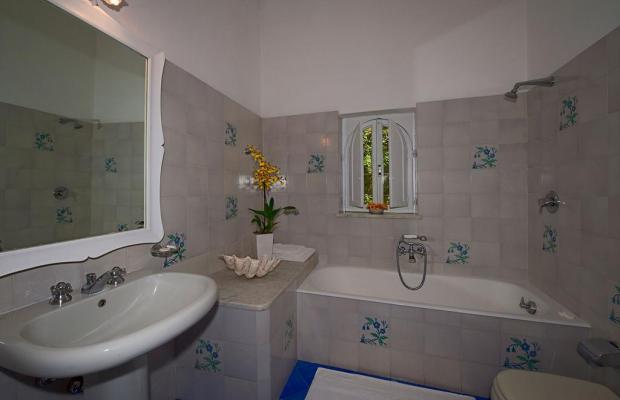 фото отеля Villa Rosa Positano изображение №5