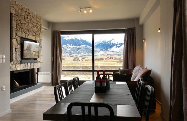 фотографии Alpen House Hotel & Suites изображение №4