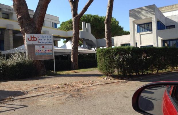 фото Villaggio Turistico Benvenuto изображение №10