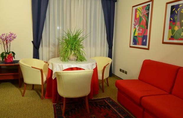 фото Crystal Hotel изображение №22