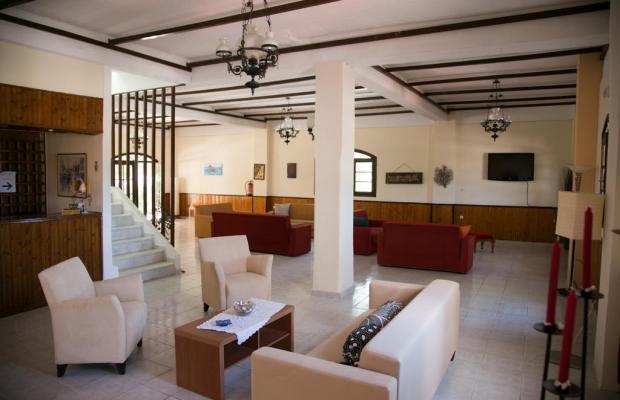 фото отеля Kefalonia Beach Hotel & Bungalows изображение №21