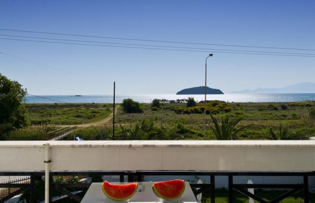 фотографии отеля Kavala Beach изображение №11