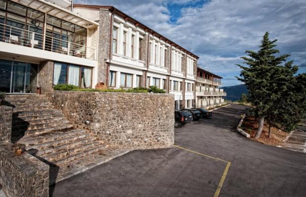 фото отеля Domotel Anemolia Mountain Resort (ex. Anemolia Resort & Conference; Anemolia Best Western) изображение №1