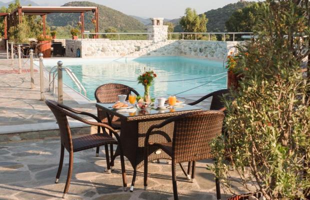 фото отеля Villas Complex изображение №13