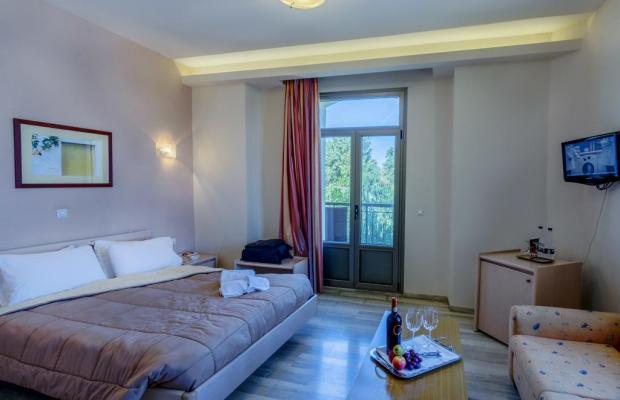 фото отеля Fegoudakis Grecian Castle изображение №9