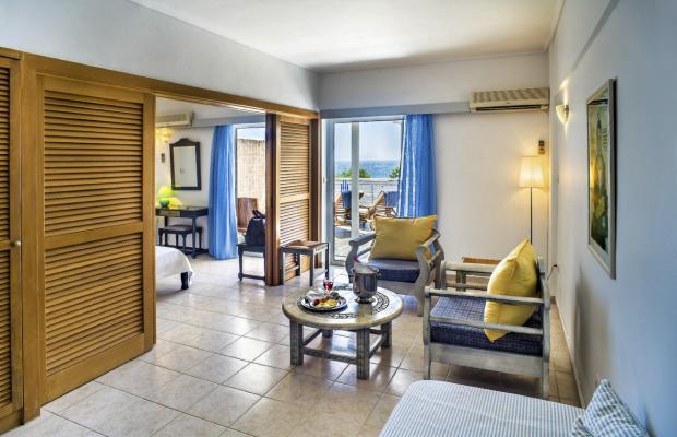 фото Grand Bleu Beach Resort изображение №22