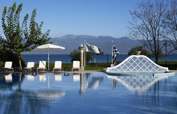 фото отеля Mitsis Galini Wellness Spa & Resort изображение №29