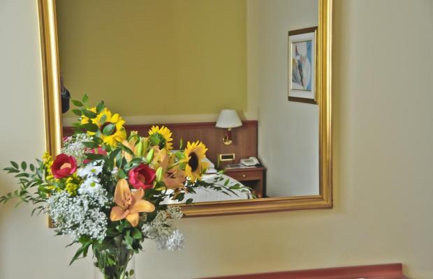 фотографии отеля Hotel Llyod изображение №19