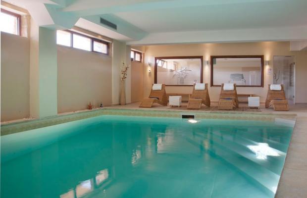 фотографии отеля Tagli Resort & Spa изображение №35