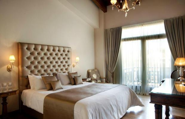 фотографии отеля Tagli Resort & Spa изображение №3