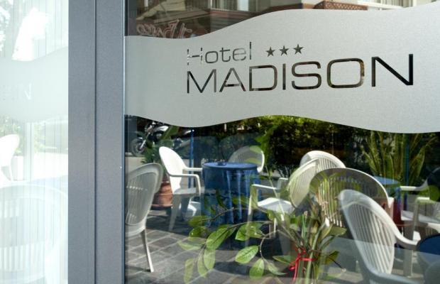 фото отеля Hotel Madison изображение №25