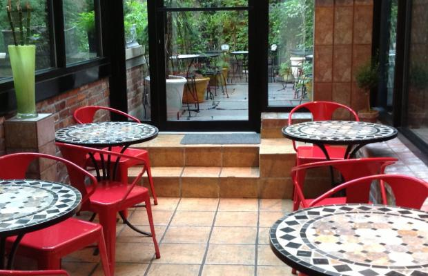фотографии отеля Chelsea Pines Inn изображение №11