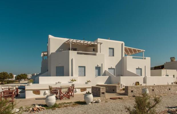 фотографии отеля Villa Tania изображение №47