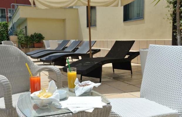 фотографии Magri's Hotel изображение №32