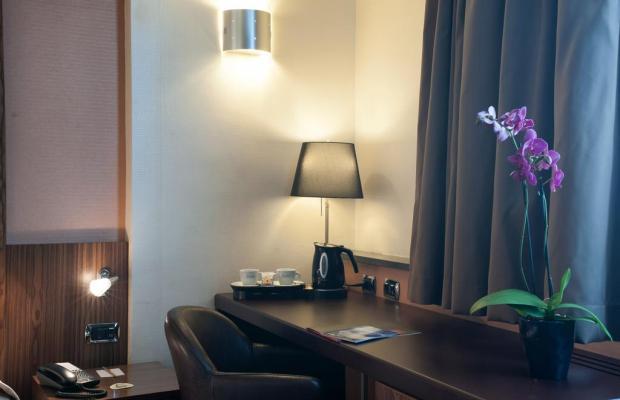 фотографии отеля Magri's Hotel изображение №31