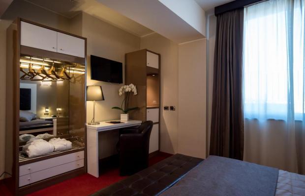 фотографии отеля Magri's Hotel изображение №15