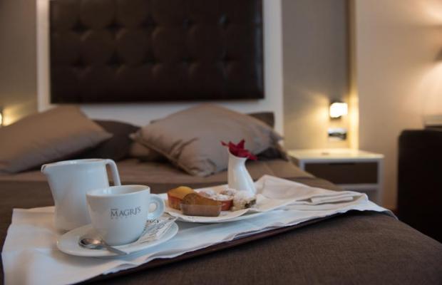 фотографии отеля Magri's Hotel изображение №11