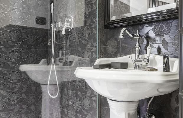 фотографии отеля Hotel Lombardia Florence изображение №11