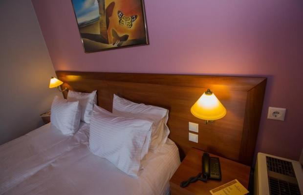 фото отеля Mirabel City Center изображение №5