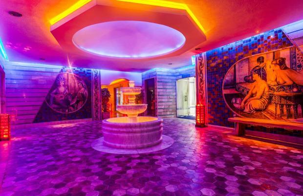 фото отеля White Gold Hotel & Spa изображение №13