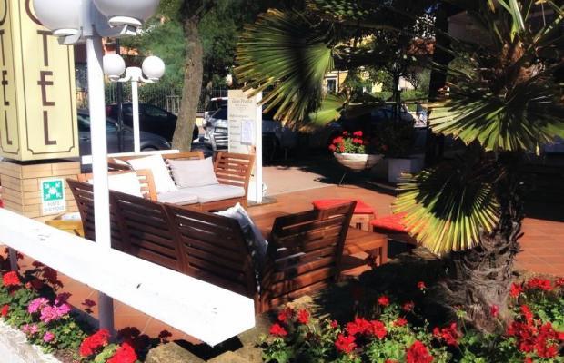 фотографии отеля Hotel Mediterraneo изображение №11