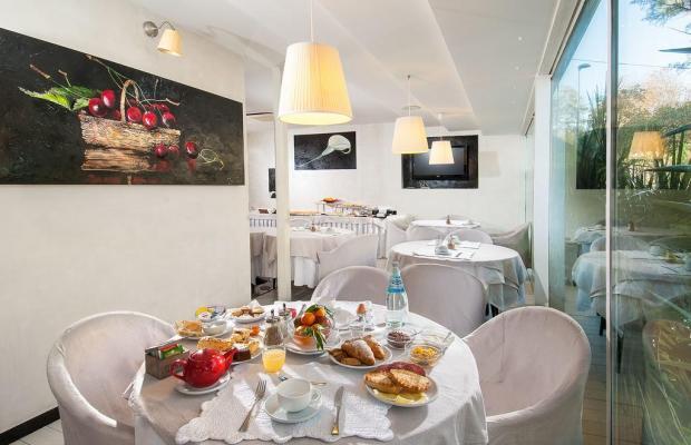 фото отеля Hotel Mediterraneo изображение №5