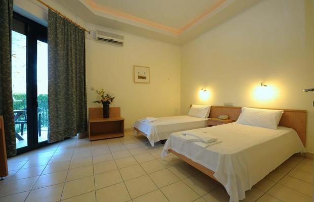 фото отеля Kentrikon Hotel изображение №17