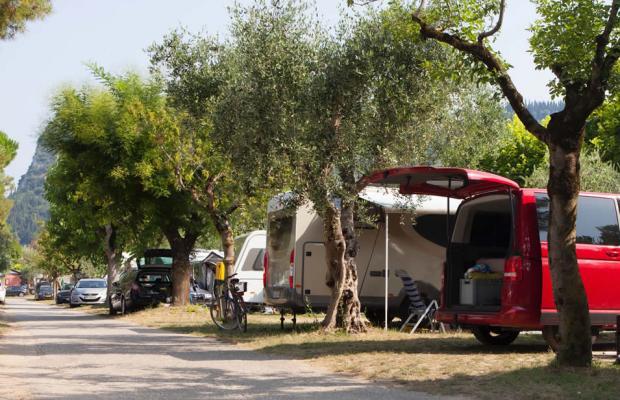 фотографии отеля Camping Serenella изображение №35