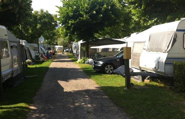 фото отеля Camping Serenella изображение №33