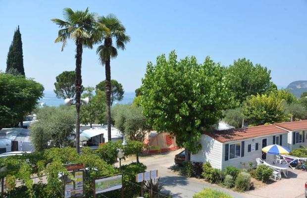 фотографии отеля Camping Serenella изображение №23
