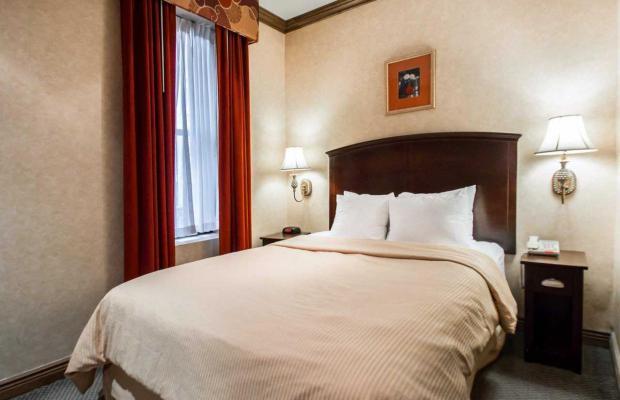 фото отеля Clarion Park Avenue изображение №5