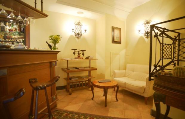 фотографии отеля Real Orto Botanico изображение №47