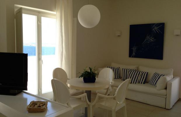 фотографии отеля Archipelagos Resort Hotel изображение №35