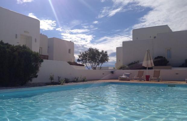 фотографии отеля Archipelagos Resort Hotel изображение №27