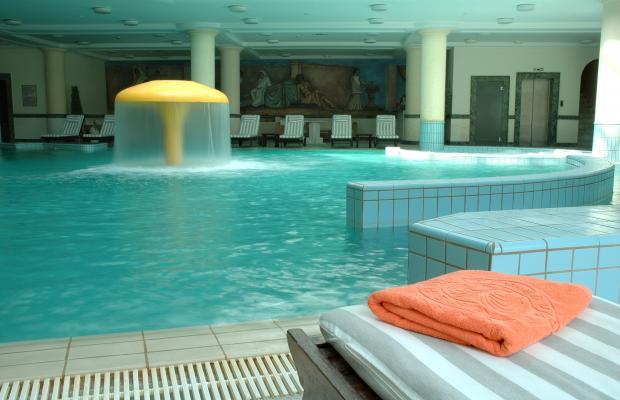 фото отеля Thermae Sylla Spa Wellness изображение №49