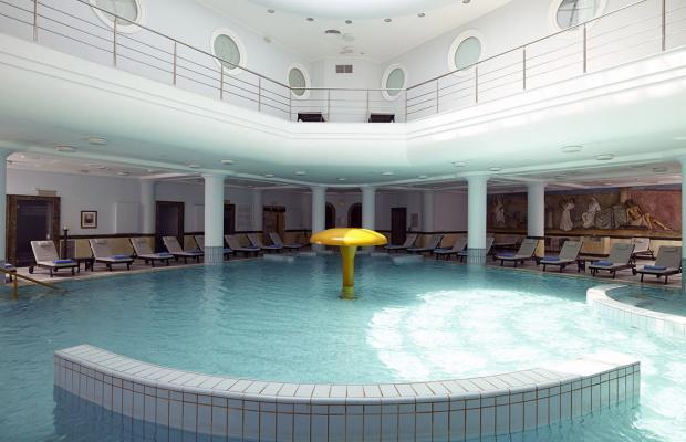 фото Thermae Sylla Spa Wellness изображение №14
